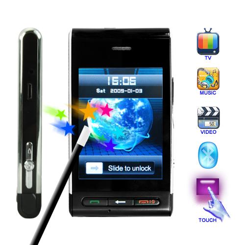 У нас вы можете купить китайский телефон iPhone айфон 4G (V812...